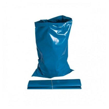 για μπάζα μπλε 80x40cm