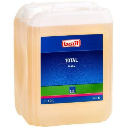 BUZIL G424 Total plyn do usuwania powlok z posadzek 10L