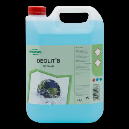 DEOLIT B 4kg